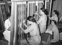 Maori women from Otaki