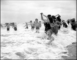 Otaki beach motorcamp