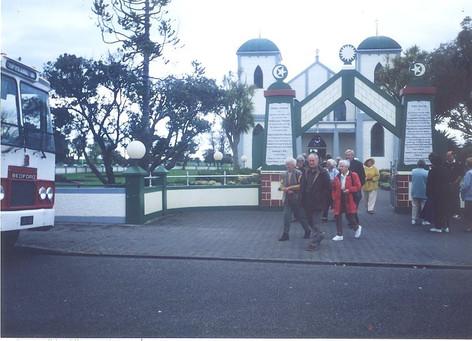 Ratana Temple