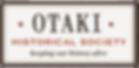 Otaki Historical Society