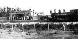 Otaki station