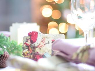 クリスマスレッスン終わりました!