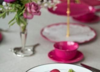 ホテル椿山荘東京でフランスの復活祭・花とテーブルワークショップを開催します。