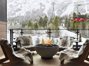 Most Magical Winter Stays Around The World