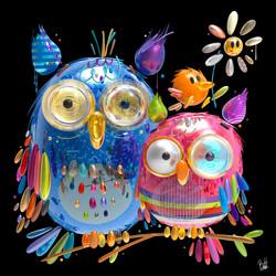 owl-i-want-is-u-48x48