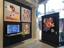 Galeries Beauchamp, Toronto
