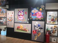 Galeries Beauchamp, Montréal