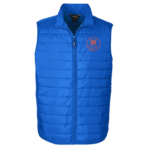 Men's Insulated Puffer Vest