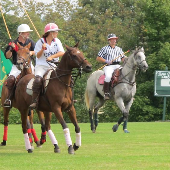 Polo Match Ligonier vs. Darlington