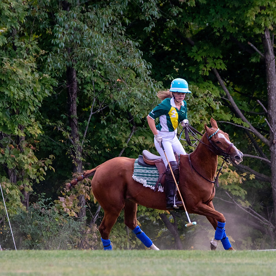USPA Masters Cup - 2-Day Tailgate Polo Match