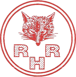 rolling rock hunt logo