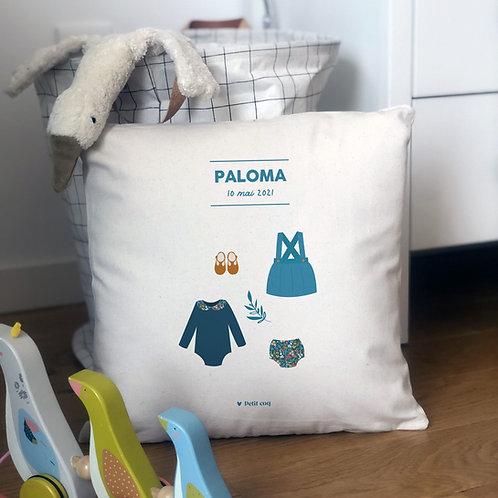 Coussin Petit Dressing Paloma