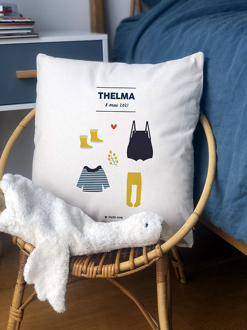 Coussin Petit Dressing Thelma
