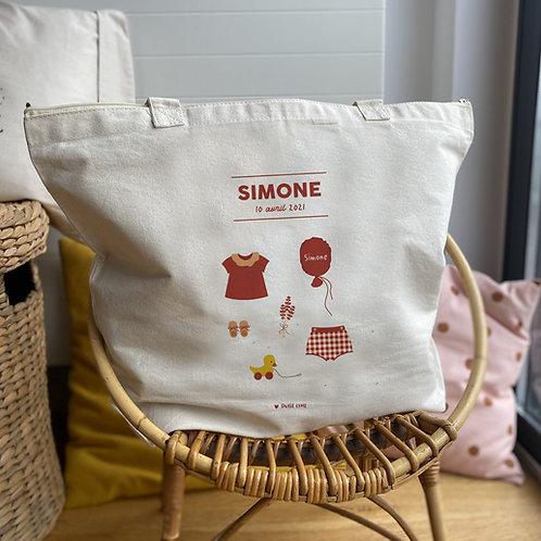 Sac dressing Simone