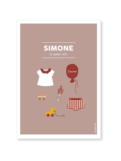 Petit Dressing Simone