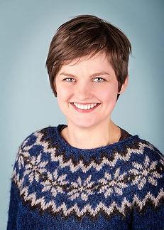 Anna Dröfn