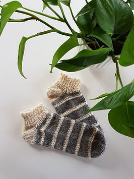 Ylfa sokkar