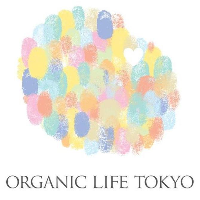 Rietreat in ORGANIC LIFE TOKYO 2018