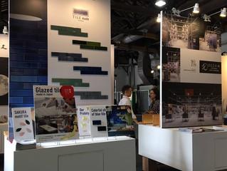 台湾の展示会「Creative Expo Taiwan」に出展してきました!