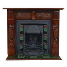 8. Federation Square Mantle