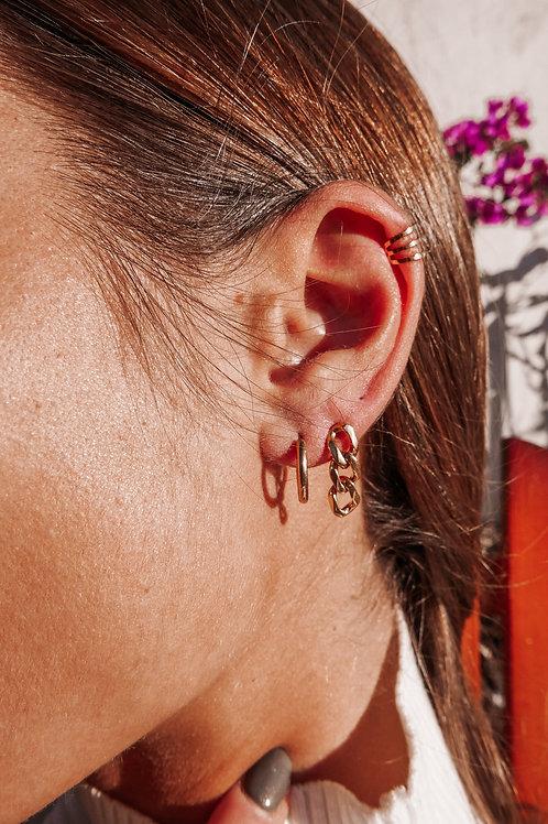 Bague d'oreille