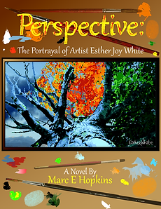 Perspective: The Portrayal of Artist Esther Joy White