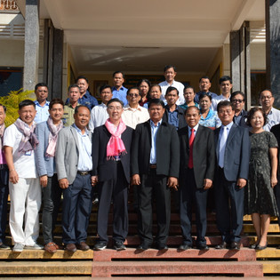 MOU with Cambodia