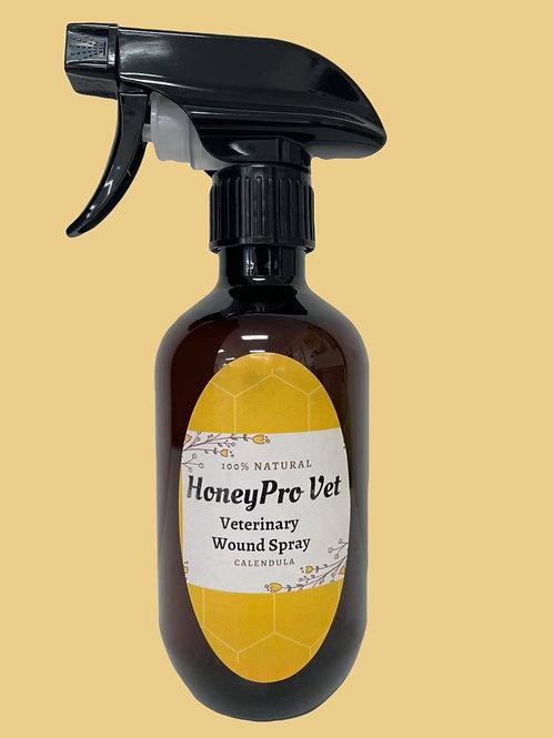 HoneyPro Vet Wound Spray 300 ml