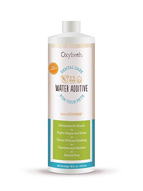 Oxyfresh Water Additive