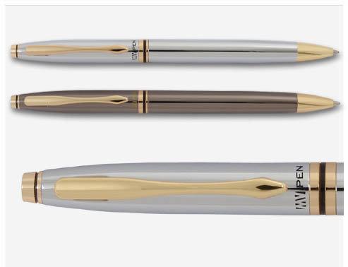 עט מתכת יוקרתי