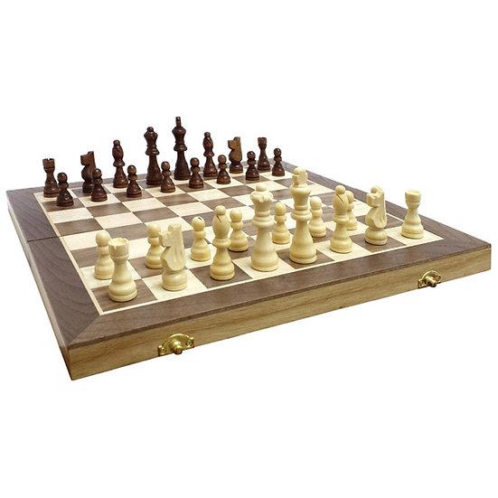 משחק שחמט מהודר