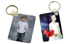 מחזיקי מפתחות ונייד ותכשיטים בהדפסה אישית