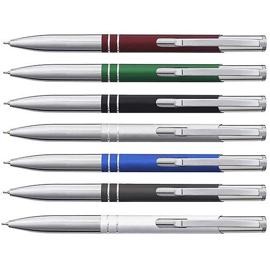 עט מתכת