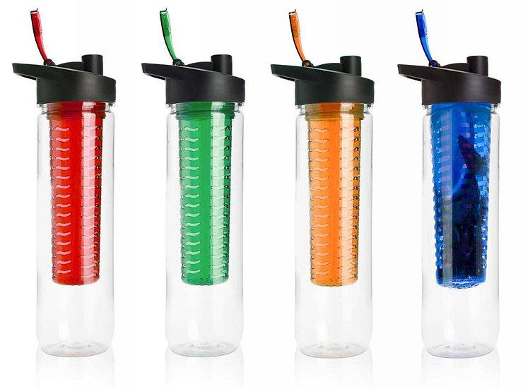 בקבוק שתייה בעיצוב ייחודי