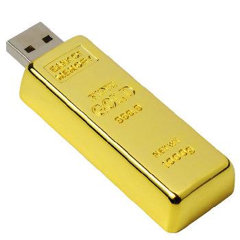 דיסק און קיי מטיל זהב