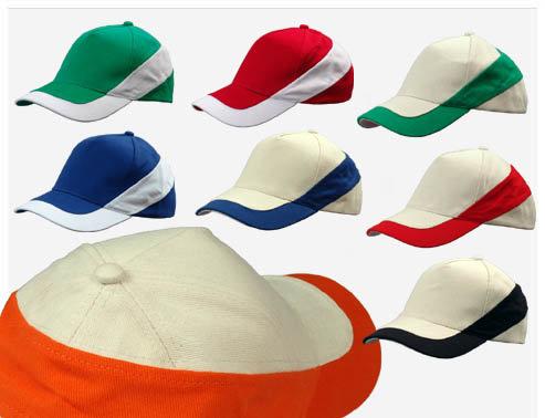כובע שמש מצחיה גולף