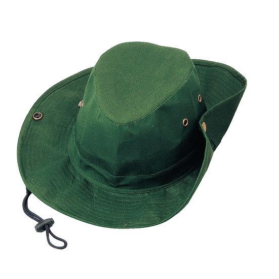 כובע רחב שוליים אוסטרלי