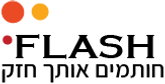 פלאש לוגו לאתר חדש.png