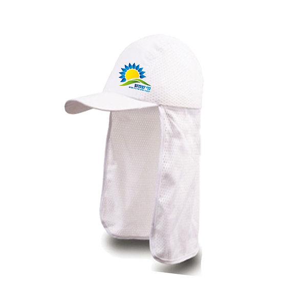 כובע מגן עורף
