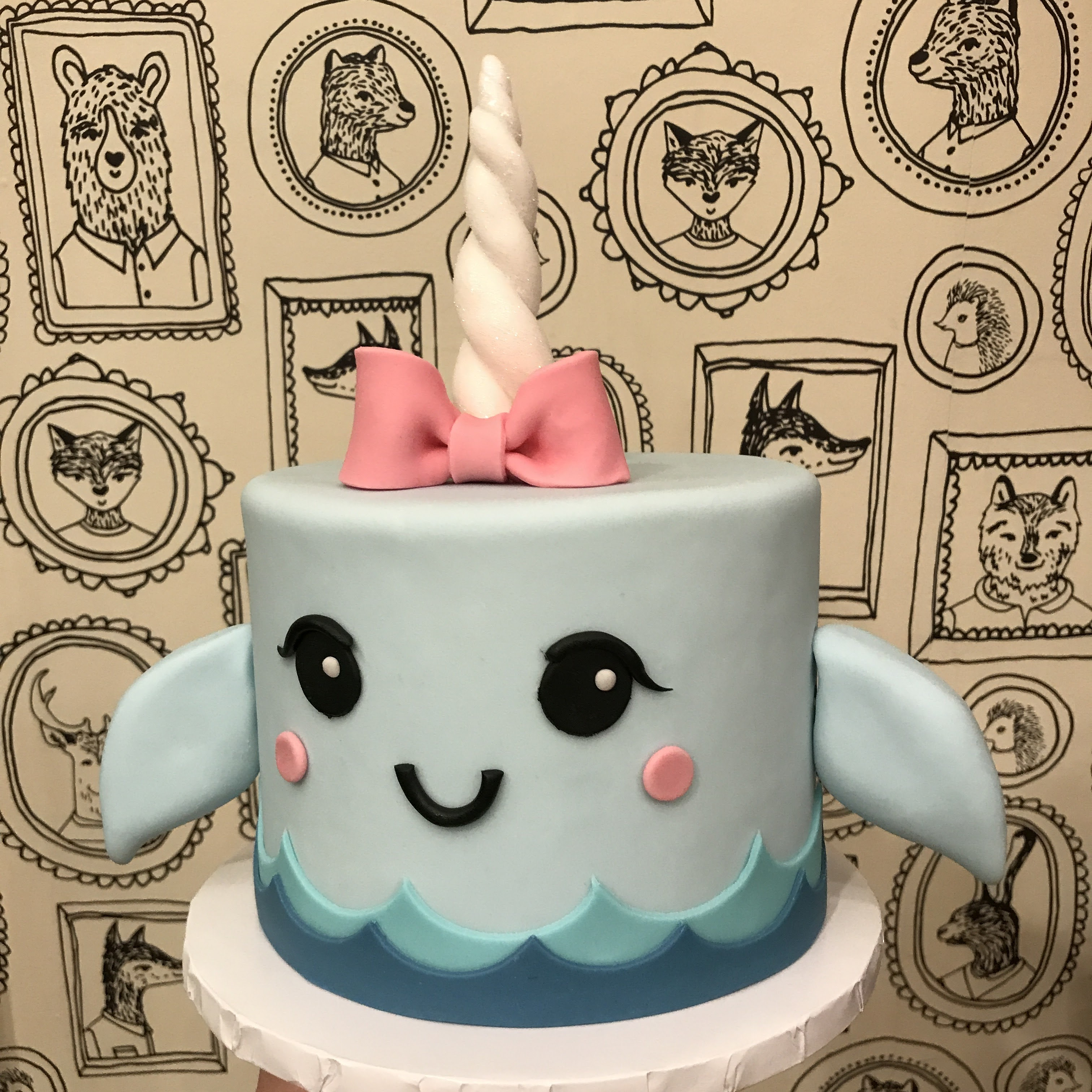 Childrens Cake Photos The Frosted Fox Cake Shop