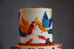 Love Birds, Detail