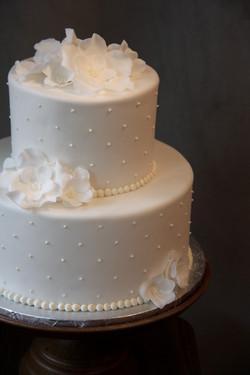 White Wedding Anniversary