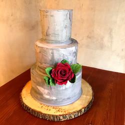 Concrete and Cake