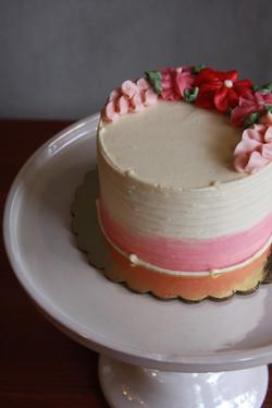 Mini Sweetheart Cake