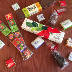 Holiday Chocolates