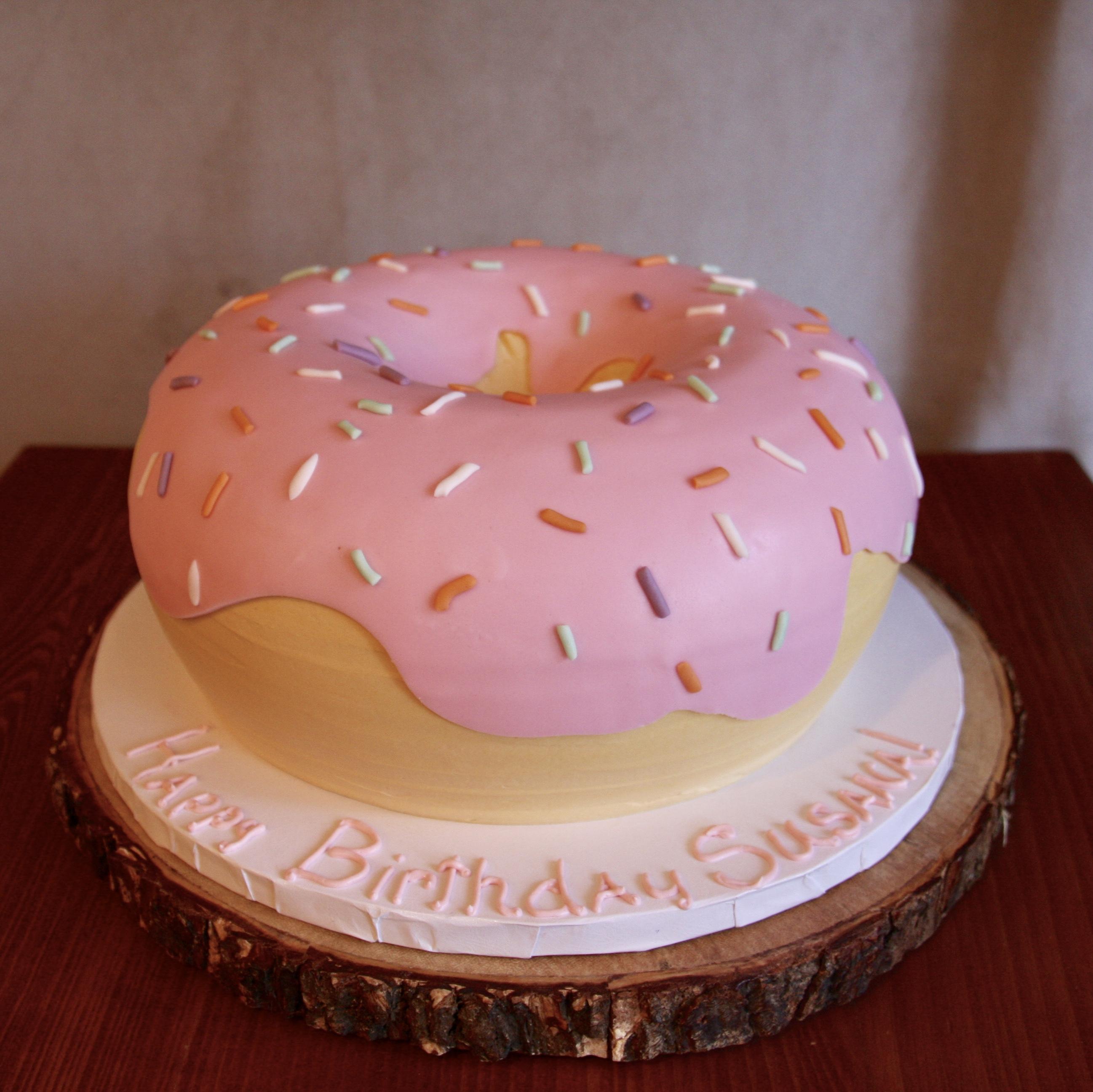 MMM.... Donut