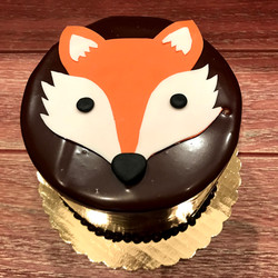 Foxy and Fabulous