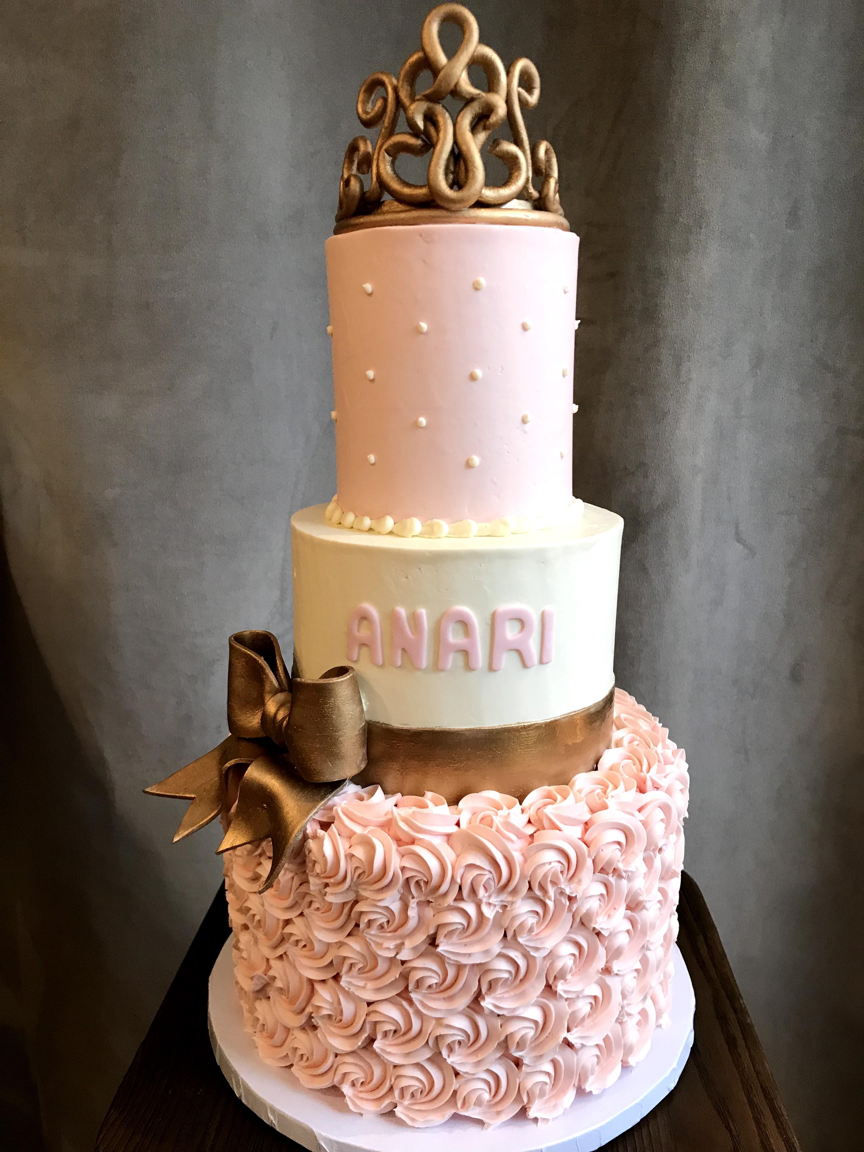 Anari's Cake