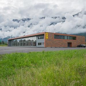 FW-Werkhof Boedeli Interlaken