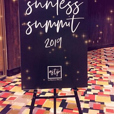The Sunless Summit